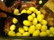 arista e rosticciana al forno