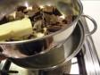 glassa al cioccolato per copertura