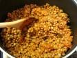 lenticchie in umido (e con cotechino!)