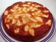 torta di mele magica