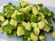 pasta alla crema di zucchine