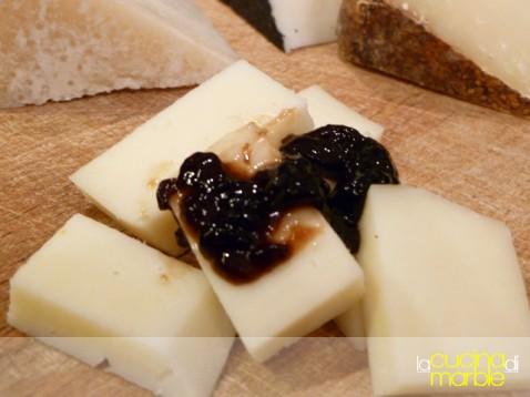 gelatina di aceto balsamico
