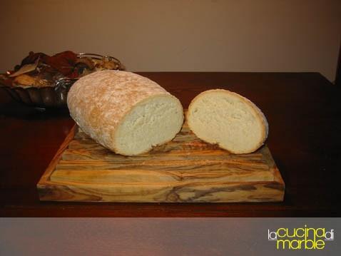pane a lievitazione naturale - Simili