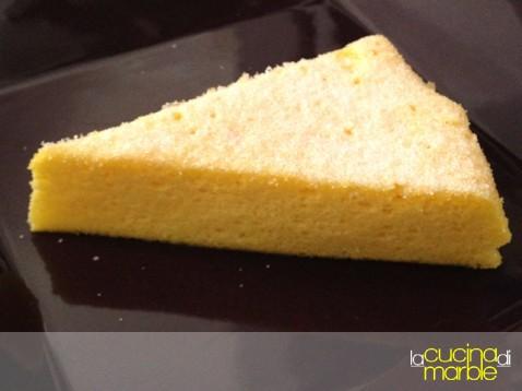 torta giapponese - 3 ingredienti!