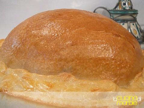 torta pasqualina classica